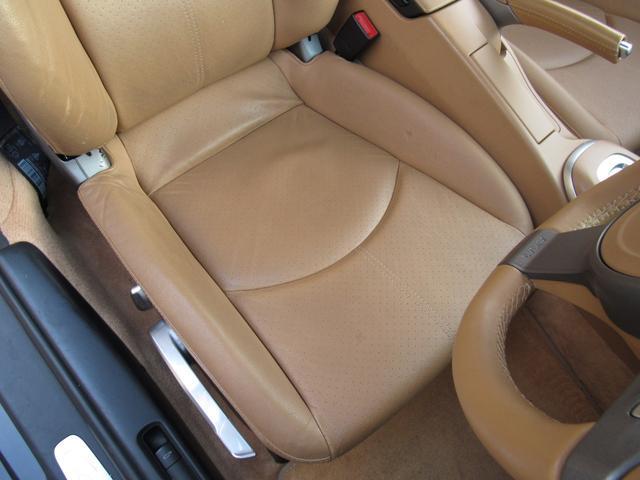 911カレラ4S 右ハンドル 後期 PDK スポーツクロノ H&Rローダウン パワークラフト可変マフラー 991フェイス 純正ナビTV Bカメラ コーティング施工済み(19枚目)