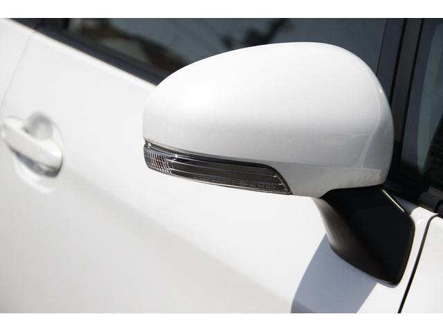 トヨタ ラクティス G プライムスタイルガラスルーフ オプションフロントバンパー