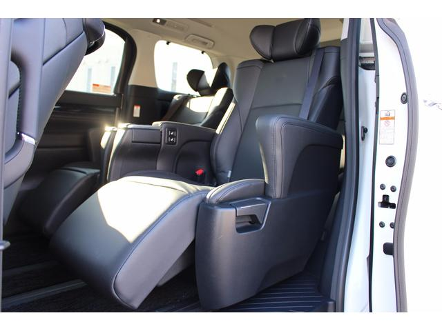 トヨタ ヴェルファイア 3.5ZA Gエディション 黒革シート リアエンタ 4WD