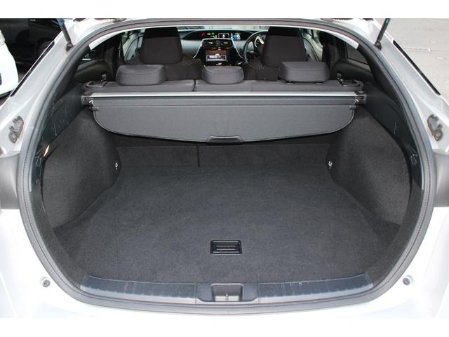 トヨタ プリウス S 自動ブレーキ ナビ バックカメラ 禁煙車 ETC
