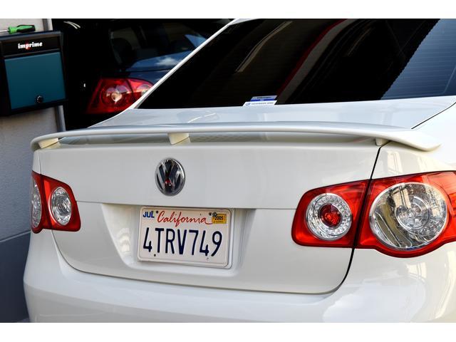 フォルクスワーゲン VW ジェッタ 2.0T GTIグリル