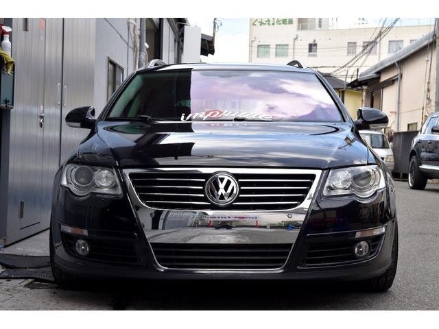 「フォルクスワーゲン」「VW パサートヴァリアント」「ステーションワゴン」「大阪府」の中古車15