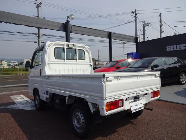 ホンダ アクティトラック SDX 5MT エアコン パワステ エアバッグ 全国1年保証