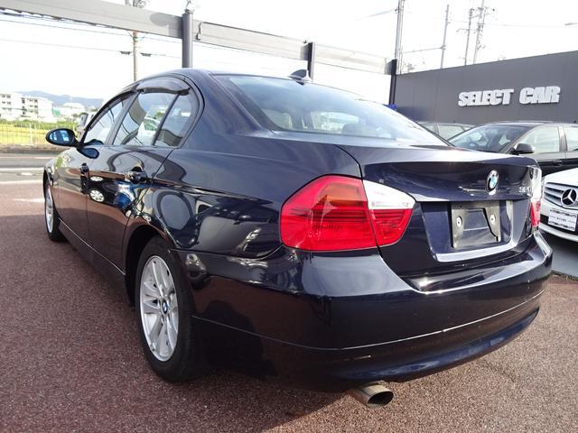 BMW BMW 320i右ハンドル ディーラー車 ナビ キーレス