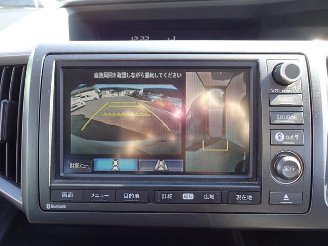 ホンダ ステップワゴンスパーダ Zクールスピリット 両側Pスラ スマートキー ナビ