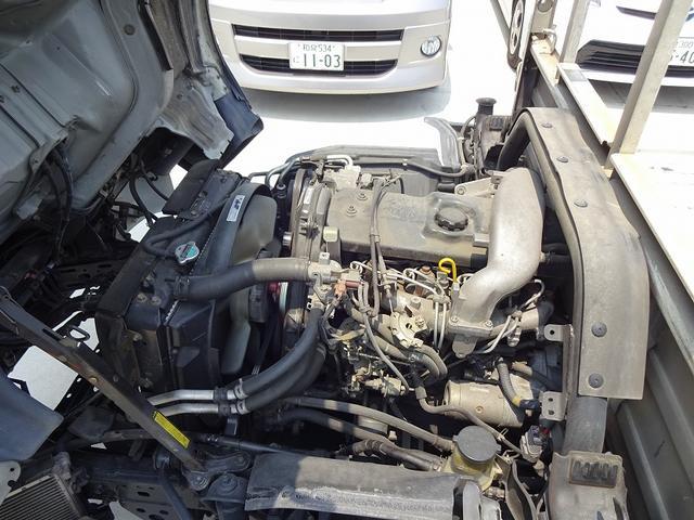 トヨタ トヨエース Sシングルジャストロー