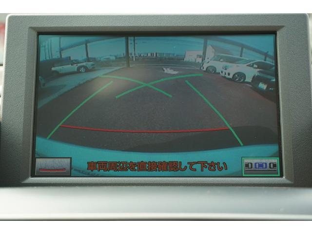 HS250h バージョンL フルセグTV ETC(17枚目)