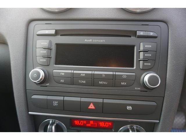 「アウディ」「アウディ A3」「コンパクトカー」「大阪府」の中古車16