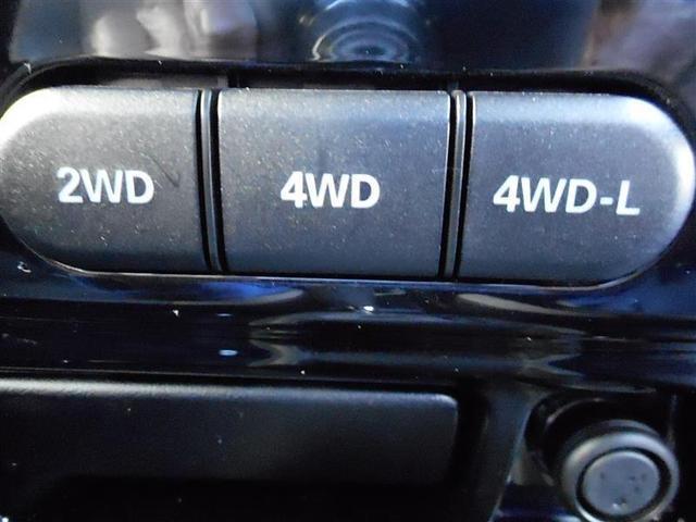 【4WD】 レジャー等、山道でもとっても頼りになる一台ですよ!