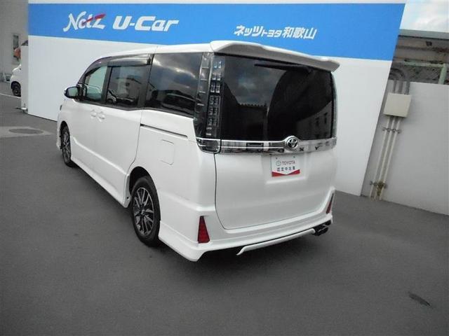 「トヨタ」「ヴォクシー」「ミニバン・ワンボックス」「和歌山県」の中古車7