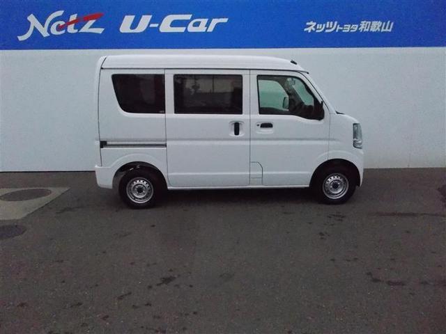 「スズキ」「エブリイ」「コンパクトカー」「和歌山県」の中古車6
