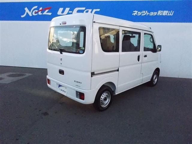「スズキ」「エブリイ」「コンパクトカー」「和歌山県」の中古車9