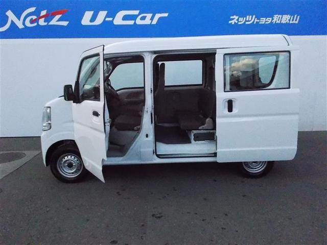 「スズキ」「エブリイ」「コンパクトカー」「和歌山県」の中古車11