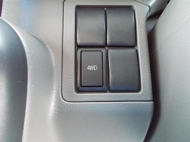 【4WD】 雪っていつ降るのかわかりませんよね!!いつ降っても安心の4WD。