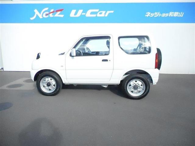 「スズキ」「ジムニー」「コンパクトカー」「和歌山県」の中古車5