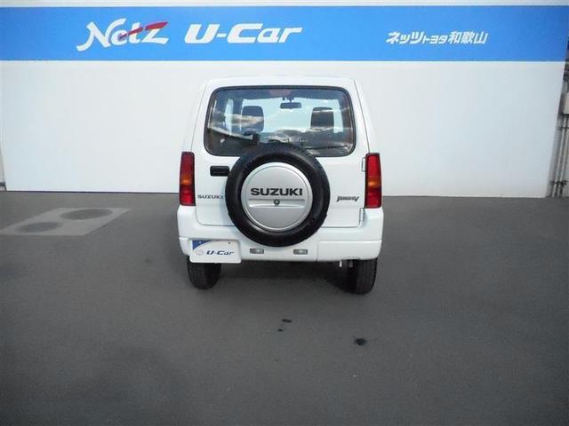 「スズキ」「ジムニー」「コンパクトカー」「和歌山県」の中古車9