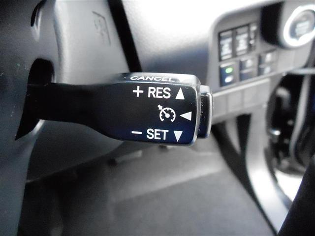 【クルーズコントロール】高速走行などに活躍!一度セットすればアクセルを踏まずに一定の速度で走行可能!長距離ドライブに重宝します!