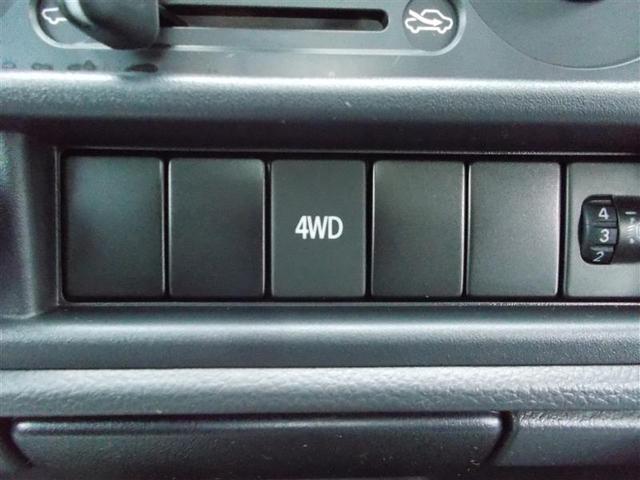 KCエアコン・パワステ 4WD(2枚目)