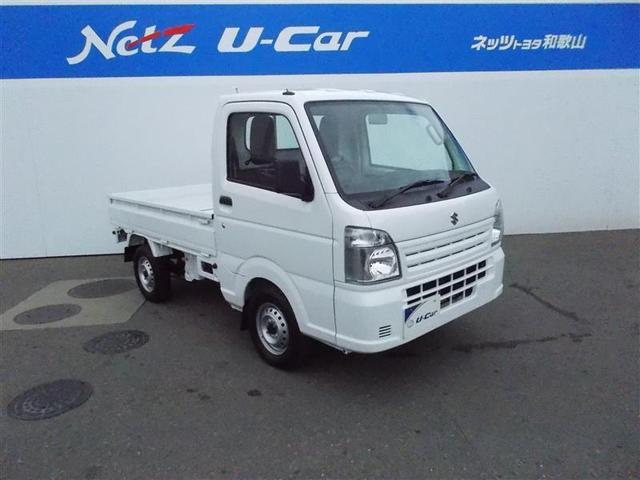 KCエアコン・パワステ 4WD(7枚目)