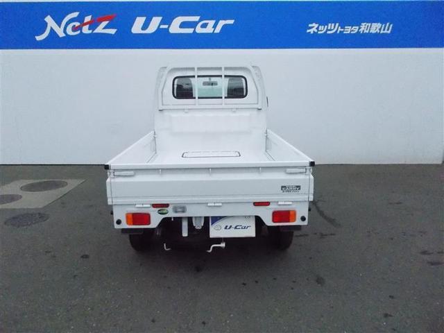 KCエアコン・パワステ 4WD(9枚目)