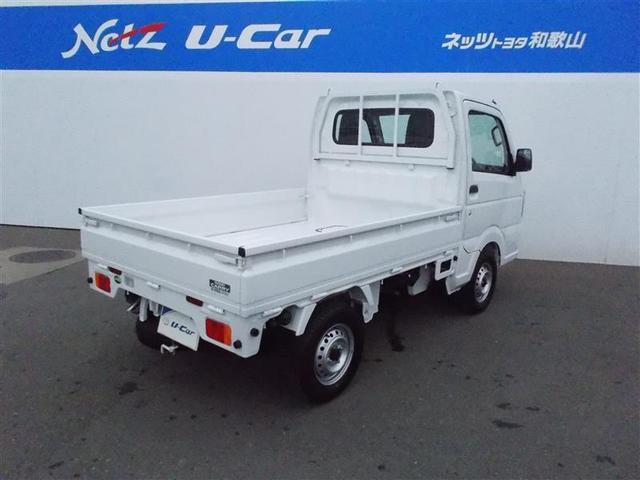 KCエアコン・パワステ 4WD(11枚目)