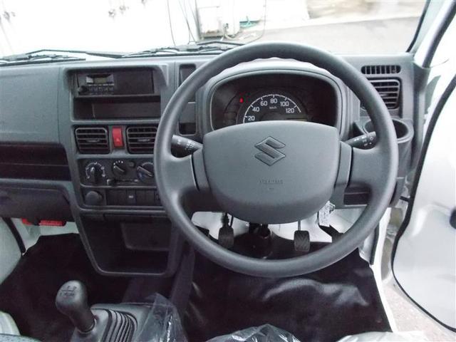 KCエアコン・パワステ 4WD(13枚目)