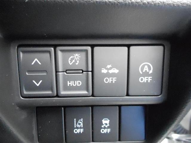 ハイブリッドFZ 衝突被害軽減システム LEDヘッドランプ アイドリングストップ(3枚目)