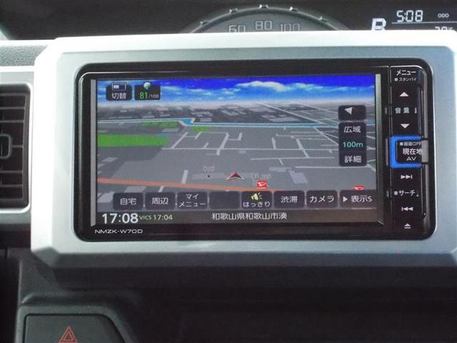 GターボSAIII フルセグ メモリーナビ DVD再生 バックカメラ 衝突被害軽減システム ドラレコ 両側電動スライド LEDヘッドランプ アイドリングストップ(2枚目)