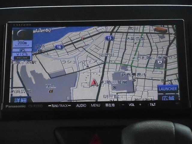X SAII フルセグ メモリーナビ DVD再生 バックカメラ 衝突被害軽減システム ETC 電動スライドドア アイドリングストップ(2枚目)