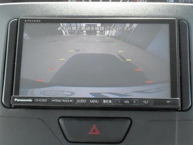 X SAII フルセグ メモリーナビ DVD再生 バックカメラ 衝突被害軽減システム ETC 電動スライドドア アイドリングストップ(3枚目)