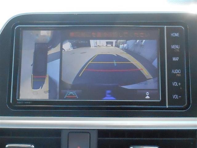 ハイブリッドG クエロ フルセグ メモリーナビ DVD再生 バックカメラ 衝突被害軽減システム ETC 両側電動スライド LEDヘッドランプ ウオークスルー 乗車定員7人 3列シート(3枚目)