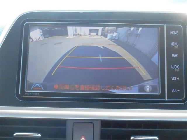 ハイブリッドG クエロ フルセグ メモリーナビ DVD再生 バックカメラ 衝突被害軽減システム ETC 両側電動スライド LEDヘッドランプ ウオークスルー 乗車定員7人 3列シート(4枚目)
