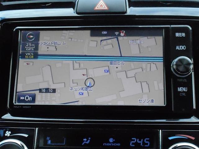 ハイブリッドG ダブルバイビー フルセグ メモリーナビ DVD再生 バックカメラ 衝突被害軽減システム ETC LEDヘッドランプ(2枚目)