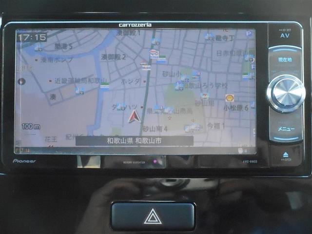ハイブリッドT フルセグ メモリーナビ DVD再生 バックカメラ 衝突被害軽減システム LEDヘッドランプ アイドリングストップ(2枚目)