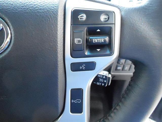 TZ-G 革シート 4WD フルセグ メモリーナビ DVD再生 バックカメラ ETC LEDヘッドランプ 乗車定員7人 3列シート ディーゼル(15枚目)
