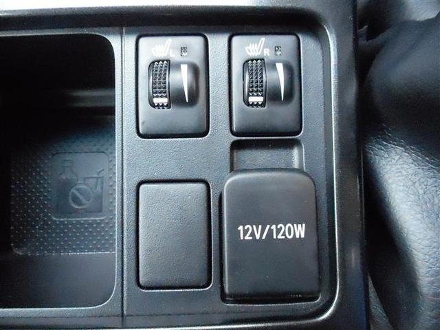 TZ-G 革シート 4WD フルセグ メモリーナビ DVD再生 バックカメラ ETC LEDヘッドランプ 乗車定員7人 3列シート ディーゼル(18枚目)