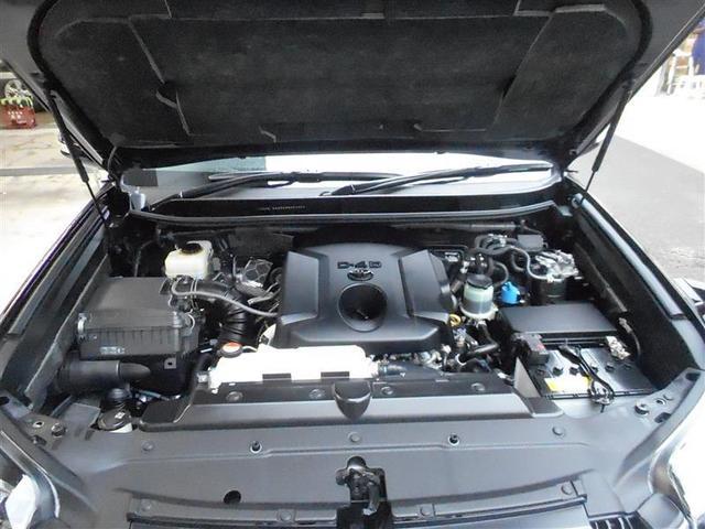 TZ-G 革シート 4WD フルセグ メモリーナビ DVD再生 バックカメラ ETC LEDヘッドランプ 乗車定員7人 3列シート ディーゼル(31枚目)