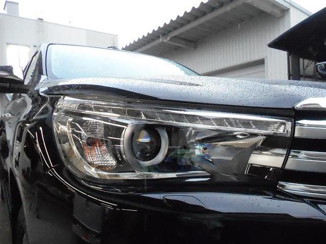 Z 4WD フルセグ メモリーナビ DVD再生 バックカメラ 衝突被害軽減システム ETC LEDヘッドランプ ディーゼル(23枚目)