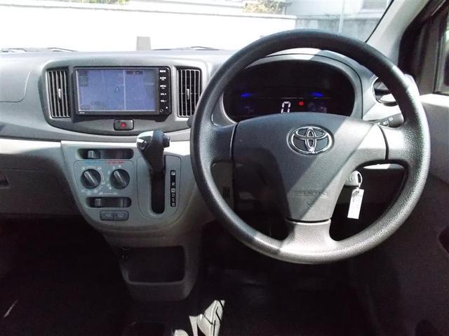 トヨタ ピクシスエポック X SA メモリーナビ