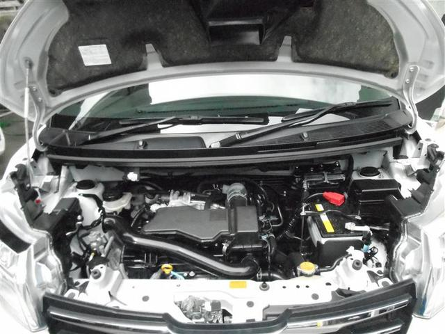 ☆ 徹底洗浄されたエンジンルーム  整備もバッチリです