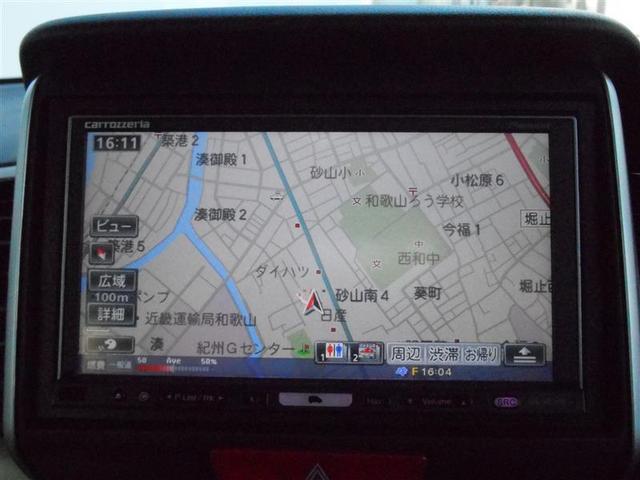 G・Lパッケージ HDDナビ(3枚目)