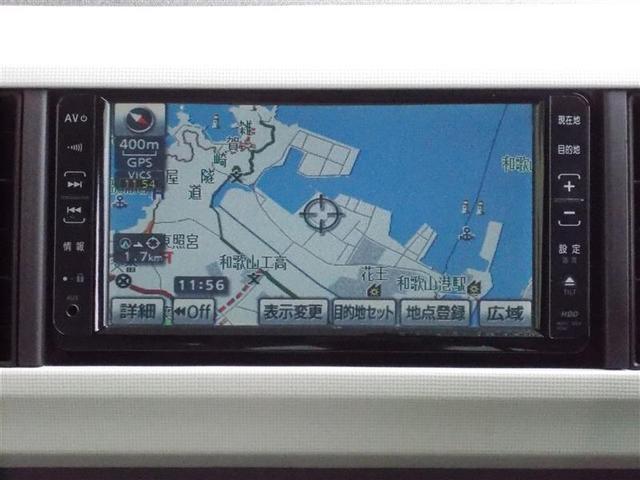 1.0X Lパッケージ HDDナビ(2枚目)