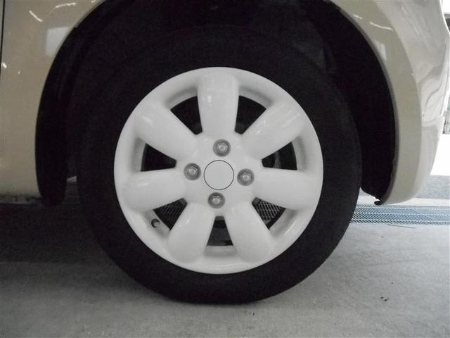 ☆ 純正アルミホイール タイヤ残り溝も十分 安心です。