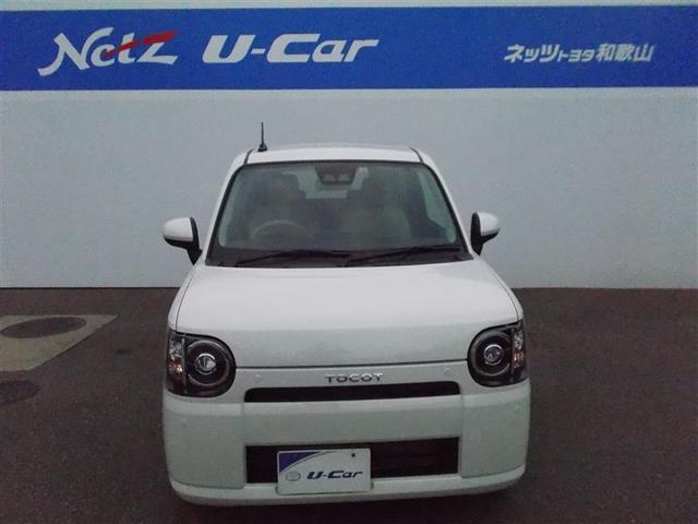 「ダイハツ」「ミラトコット」「軽自動車」「和歌山県」の中古車2