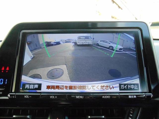 G-T 4WD メモリーナビ(9枚目)