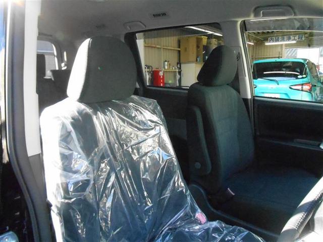 ☆前席を外して 座席の下まで 徹底洗浄  消臭 除菌まで施工  清潔感 バッチリです。