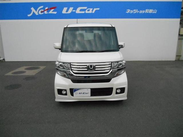 「ホンダ」「N-BOX+カスタム」「コンパクトカー」「和歌山県」の中古車2