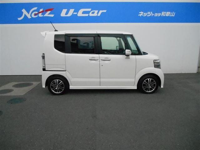 「ホンダ」「N-BOX+カスタム」「コンパクトカー」「和歌山県」の中古車7