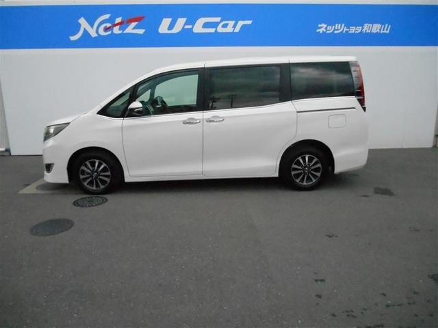 「トヨタ」「エスクァイア」「ミニバン・ワンボックス」「和歌山県」の中古車2