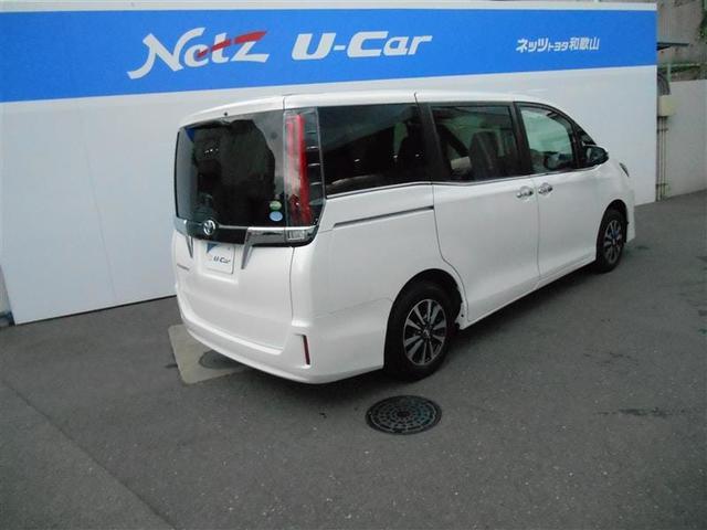 「トヨタ」「エスクァイア」「ミニバン・ワンボックス」「和歌山県」の中古車7